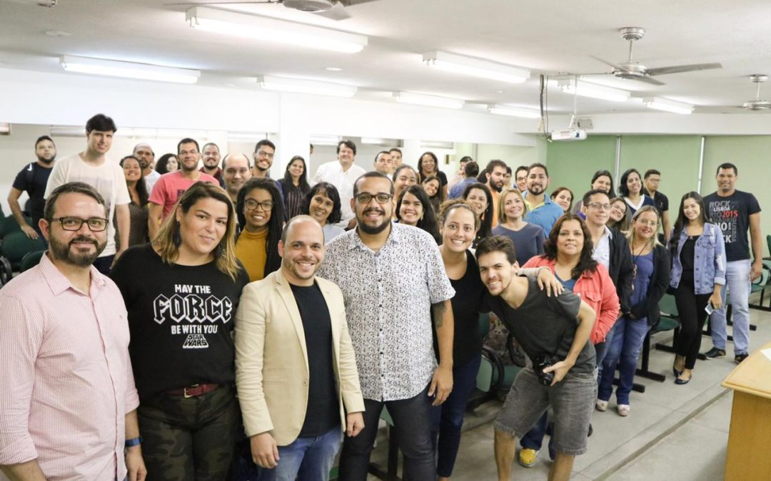 1º Social Media Tracking Faculdade Esuda