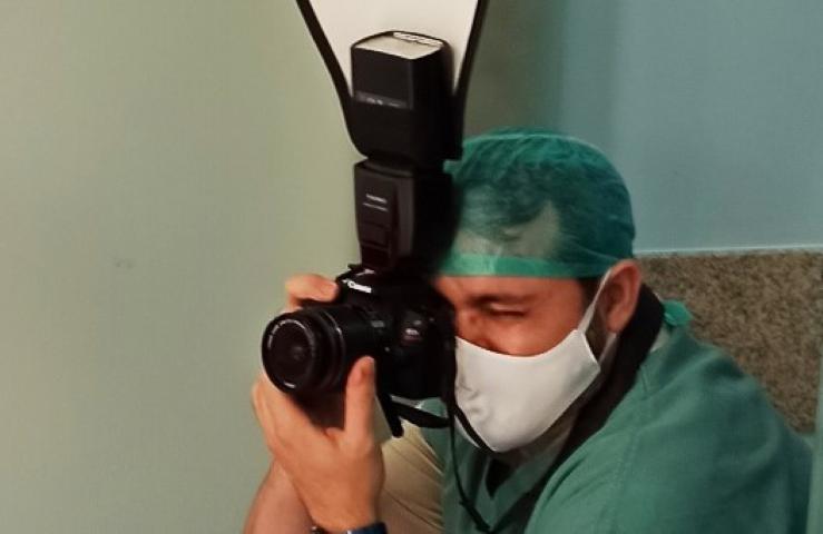 Por que o uso de Fotos Profissionais podem melhorar o posicionamento do seu consultório?